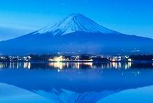 Mt.Fuji 富士山