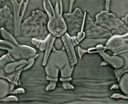 rabbitモノ