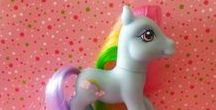 My Little Pony G3 / My Little Pony G3 Collection