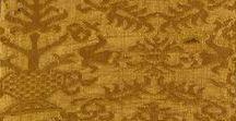 1550 1650 extant textiles