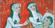 1300 1490 clerical dress