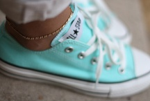 shoes, (: / it would be great to have all the cute shoes in the world, im in lovee with shoes <3