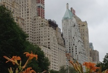 New York City / I absolutely love New York City!  Here are some fun pictures from a recent trip with my family in 2012.