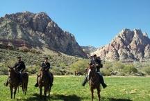 Civil War / Civil War reenactment in Las Vegas October 2012