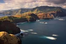 Madeira Island & Porto Santo Island