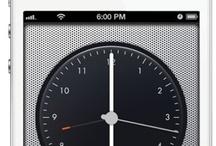 iPad / iPhone UI - Inspiration