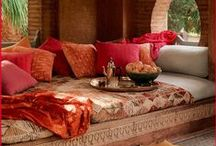 Riad / by Julie Noel