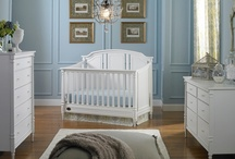 Baby Nursery Ideas for a Chic Room