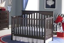 Simple and Stylish Nursery