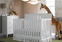 Transitional Nursery Looks