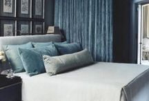 Bedroom Ideas / by Mary Ann Cropper
