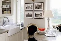 Greyfriars / For a retro glam little 50s apartment... / by Fran Bude