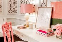 Lovely: Work Space