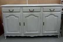 February 2014 / New Furniture Arrivals at Heights Antiques on Yale February 2014