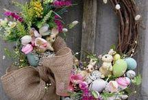 Húsvét - Easter