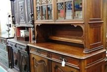 New Arrivals April 2014 / New Arrivals at Heights Antiques on Yale