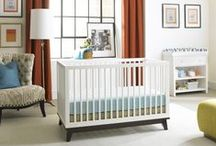 Baby's Room- Contemporary, Warm and Chic Furniture