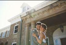 Weddings at the Felt Mansion