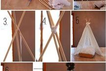 DIY / Different DIY ideas and tips on how to.