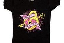 Rockin Kids Clothes / Rockabilly Kids Clothes