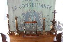 New Arrivals August 2014 / Antiques and home furnishings.