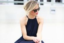 Lovely: Navy