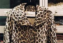 Lovely: Animal Print