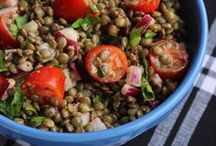 Delicious Vegeterian Recipes / for all my veggies out there this is the right place for you