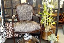 New Arrivals April 2015 / Antiques, Art & Objects of Interest for the Home & Garden