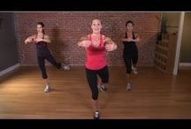 Excersise / Get in shape at home