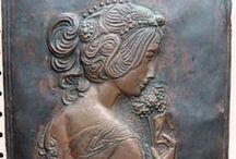 Pretty Li'l Things August 2015 / Art Antiques Objects of Interest