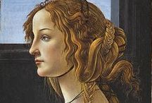 ART : RENAISSANCE ITALIENNE