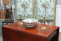 New Arrivals October 2015 / Art Antiques & Objects of Interest