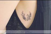 Tattooed / Dreams of getting inked