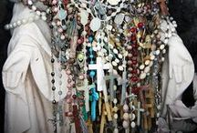 The Holy Rosary / Reincarnation of the Rosary