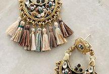Archaic Bijoux / The Craftsmanship of Jewellery