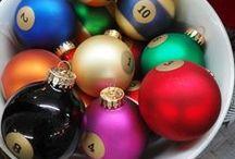 Vintage Christmas 2015 / Vintage Christmas Ornaments and Decor
