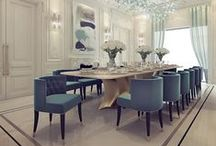 Dining rooms Design Collection   by IONS DESIGN