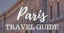 Paris | #pmoftravels Guide / Paris Travel Guide | Follow on Instagram #pmoftravels