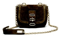 Bags Fall-Winter 2012 / TILA MARCH FW12 Collection