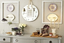 Decorative Ideas / Creative suggestions for DIY enthusiasts / by Focus Design