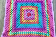 Crochet ETC / Crochet and other crafts