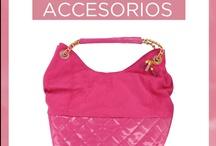 Accesorios.- Primavera 2013 / Increíbles accesorios en colores super prendidos