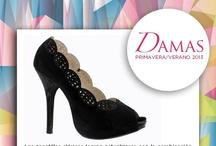 Zapatos Formales para Dama / Maravillosos modelos que te agregaran un toque de elegancia