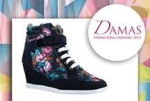 Zapato informal para Dama / Maravillosos modelos que te haran lucir increíble con comodidad.