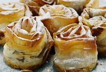 Filo pastry / Recipes based on filo pastry
