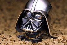 Star Wars / by Ashley Parkhurst