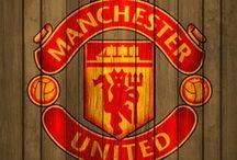 Manchester United / 20 Times Champions! Glory, Glory Man United!