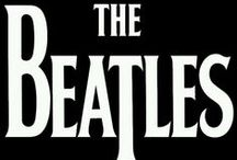 The Beatles / The most legendary pop and rock band in history who lived through time of the awesome 60s!