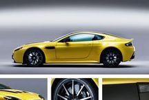 ASTON MARTIN.... / varios modelos=concept car=007=chicas bond........